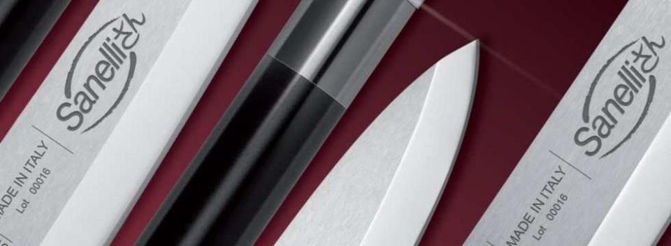 coltelli Sanellisaan