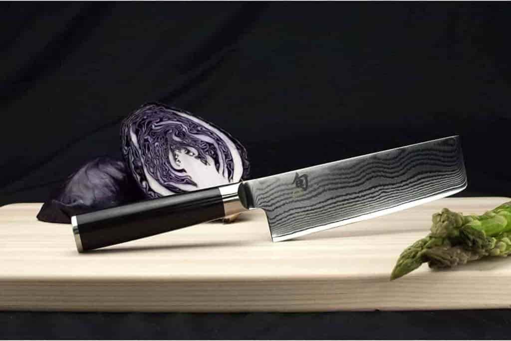 Nakiri Kai Shun Classic