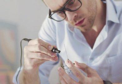Penna 3D, cos'è e come funziona?