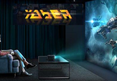 Yaber proiettore, è veramente la soluzione ideale per il tuo cinema in casa?