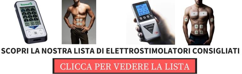 elettrostimolatori tesmed