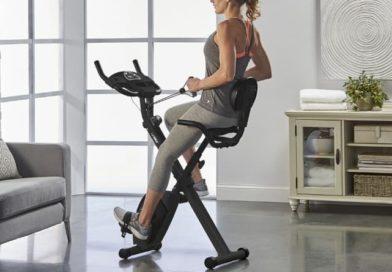 Cyclette pieghevole, scopri le migliori soluzioni per fare sport in casa!