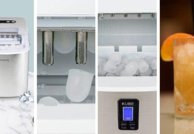 Fabbricatore di ghiaccio, Opinioni e consigli per selezionare il migliore!