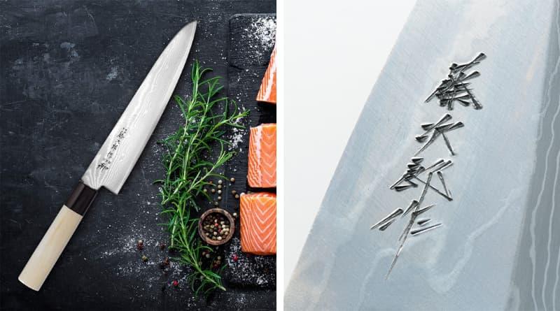 coltelli Tojiro