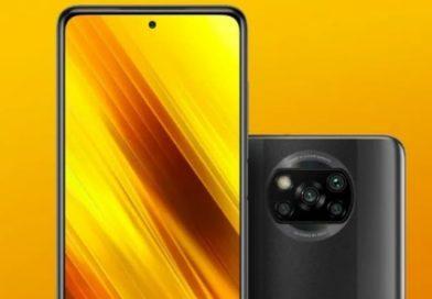 Xiaomi POCO X3, la nuova soluzione della casa ciense!