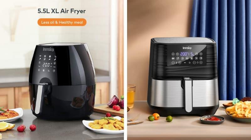 friggitrici ad aria calda Innsky