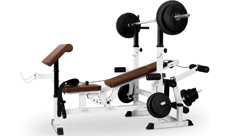 Klarfit Stazione Fitness Multifunzionale