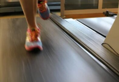 Citysports tapis roulant a scomparsa
