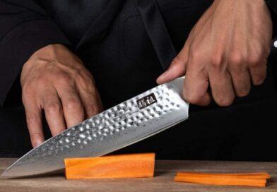 Shan Zu coltelli da chef, modelli a confronto
