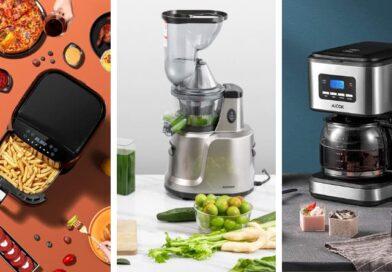 Aicook catalogo elettrodomestici da cucina e novità