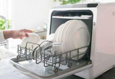Lavastoviglie da tavolo perché sceglierla per la tua casa?